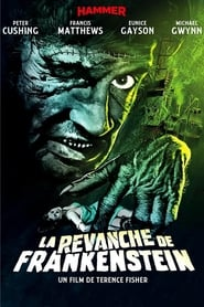 La Revanche de Frankenstein streaming sur filmcomplet