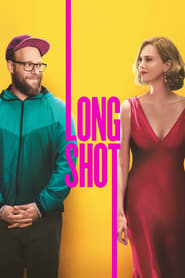 Poster for Long Shot (2019)