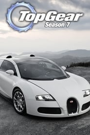 Top Gear Series 7