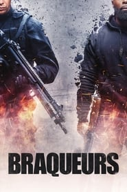 Braqueurs streaming
