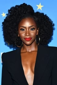 Teyonah Parris streaming movies