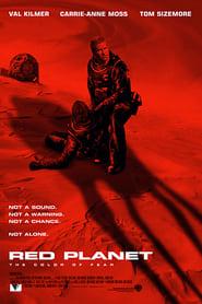 Planeta Vermelho (2000) Assistir Online