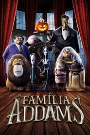A Família Addams Torrent (2020) Dual Áudio 5.1 / Dublado BluRay 720p | 1080p – Download