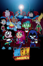 Descargar ¡Jóvenes Titanes en acción! (Teen Titans Go! To the Movies) 2018 Latino HD 720P por MEGA
