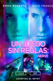 Nerve, un juego sin reglas (2016)