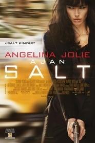 Ajan Salt