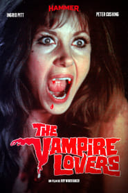 Film The Vampire Lovers streaming VF complet