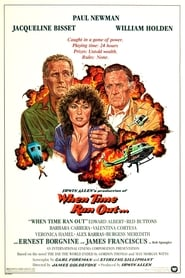 When Time Ran Out… (1980) Assistir Online