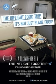 Poster for The Inflight Food Trip (2020)