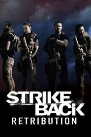 Strike Back Retribution
