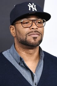 Method Man streaming movies