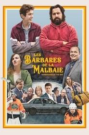 Les Barbares de La Malbaie streaming sur zone telechargement