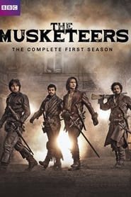 The Musketeers streaming
