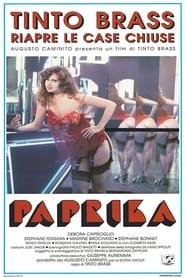 Film Paprika streaming VF complet