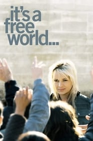 It's a Free World... streaming sur libertyvf