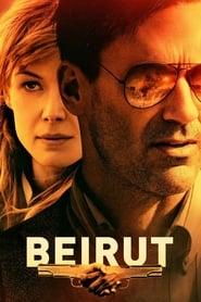 Descargar El Rehén (Beirut) 2018 Latino HD 720P por MEGA