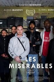 Les Misérables streaming sur zone telechargement
