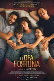 La dea fortuna streaming