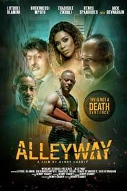 Ver Alleyway 2021 Online Cuevana 3 Peliculas Online