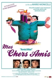 Film Mes chers amis streaming VF complet