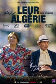 voir film Leur Algérie streaming