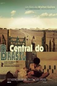 Central do Brasil