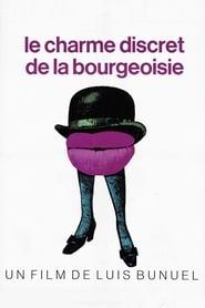 O Discreto Charme da Burguesia (1972) Assistir Online
