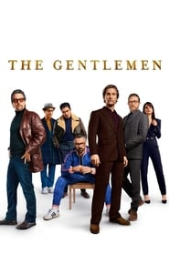 Poster for The Gentlemen (2020)