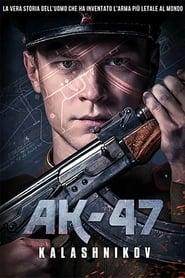 AK-47 - Kalashnikov