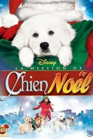 Film La mission de chien Noël streaming VF complet