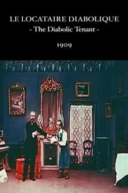 The Devilish Tenant (1909) Assistir Online