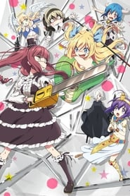 voir film Jashin-chan Dropkick streaming
