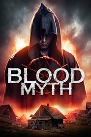 Blood Myth - Dublado
