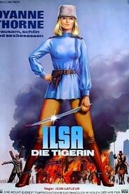 Ilsa – A Tigresa da Sibéria (1977) Assistir Online