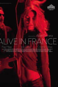 Alive in France streaming sur zone telechargement