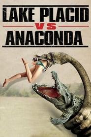 El Cocodrilo Vs. Anaconda (2015)