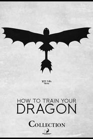 how to train a dragon tv show