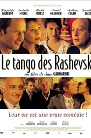 Le tango des Rashevski streaming sur libertyvf