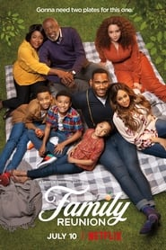 watch Family Reunion online