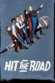 Hit the Road streaming sur zone telechargement