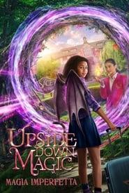 Upside-Down Magic - Magia Imperfetta