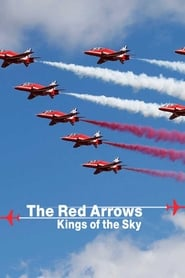 Red Arrows: Kings of the Sky