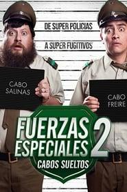 Fuerzas Especiales 2 (2015)