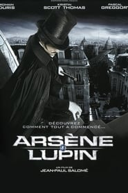 Arsène Lupin streaming sur filmcomplet