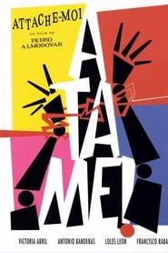 Film Attache-moi ! streaming VF complet