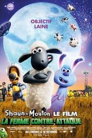 Shaun le mouton le film : la ferme contre-attaque streaming sur zone telechargement
