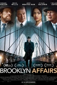 Brooklyn Affairs streaming sur filmcomplet