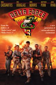 Comando Delta 3 – O Jogo da Morte (1991) Assistir Online