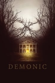 La Casa Del Demonio (2015)