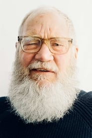 David Letterman streaming movies